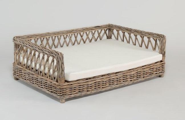 Nocciola Pet Bed-medium