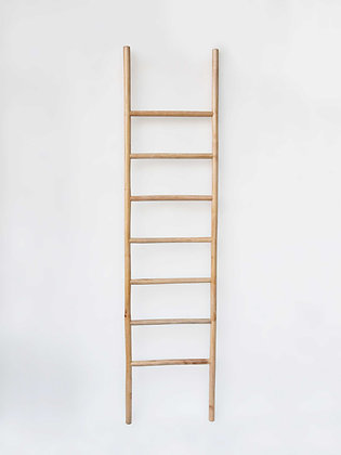 Small Sari Ladder Natural