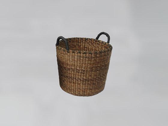 Bandera Basket Black Natural