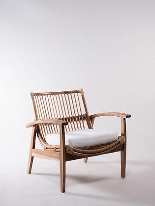 Rinjani Single Seater Sofa