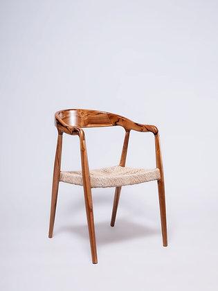 Jacobine Chair