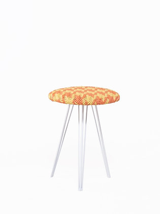 Synbalu Stool-Orange