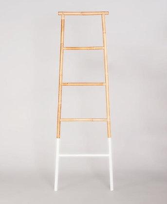 Naka Ladder - White