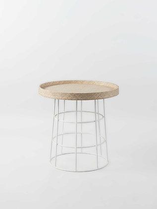 Pajapa Round Table- Natural (High)