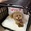 Thumbnail: Broche Pet Bed - Black