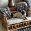 Thumbnail: Biscotti Pet Bed (Small) - Natural