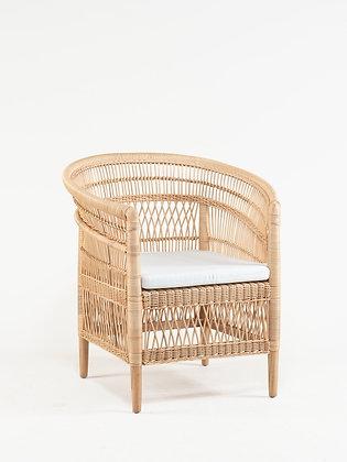 Madeira armchair