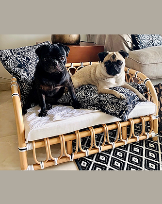 Biscotti Pet Bed (Small)
