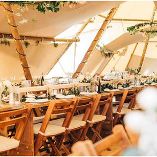 Wedding Marquee Tip Top Venues