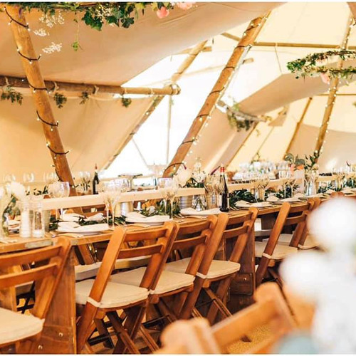 Wedding Marquee Tip Top Venues