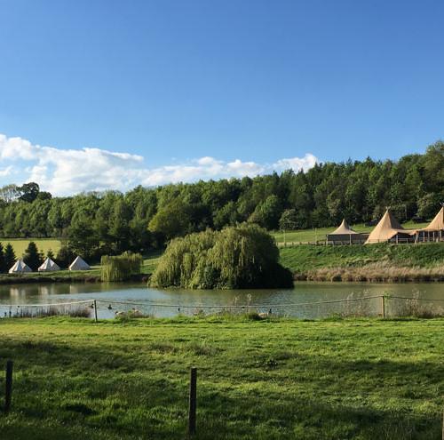 Hadsham Farm Oxfordshire