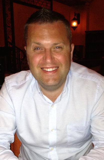 Martin Watson AV Ltd Managing Director  Martin Watson