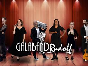 Galaband Rudolf - AB JETZT BUCHBAR