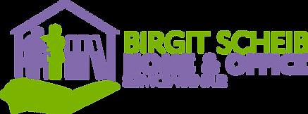 Logo Birgit Scheib