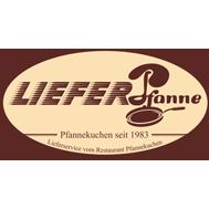 Logo LieferPFANNE