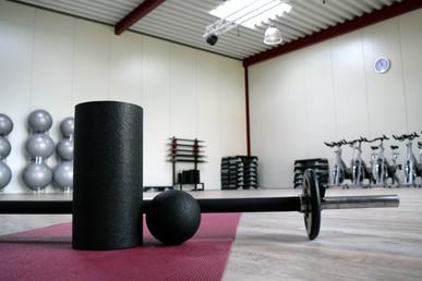 Kursraum   Energy Gym Hameln