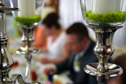 Familienfest   Hochzeit