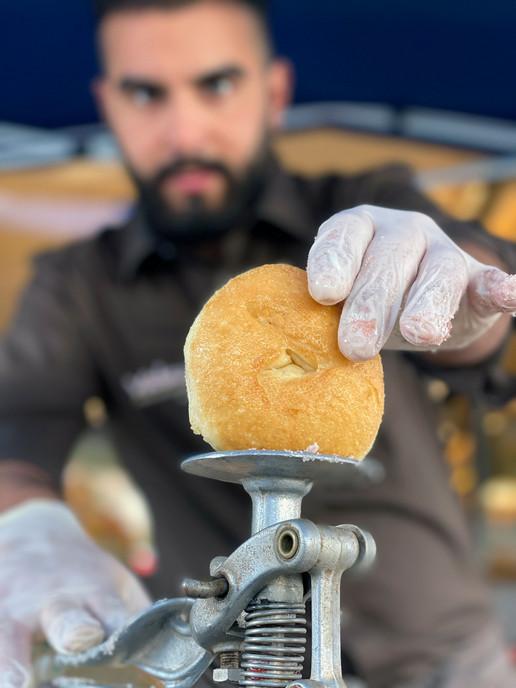 Live Backen | Bäckerei Vatan Hameln