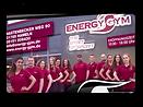 Energy Gym Facebook-Video von der Eröffnung