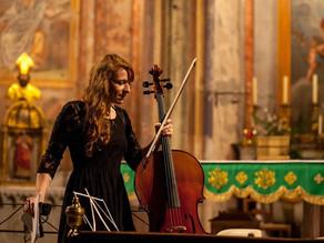 NEU   Cello - Jetzt bei uns im Programm