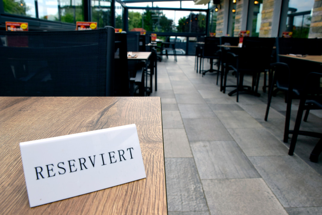 PR-Foto | MiCasa Restaurant Hameln