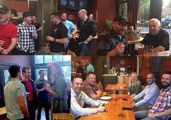 Memorial Day Networking Event