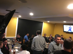 March Networking Event