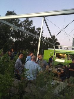 Aug 2017 Networking Event