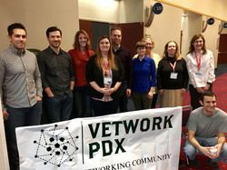 Vetwork & CCCC Storytelling Workshop
