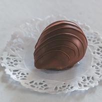 MORANGO CHOCOLATE ESCURO
