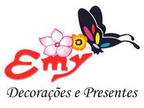 EMY DECORAÇÕES E PRESENTES