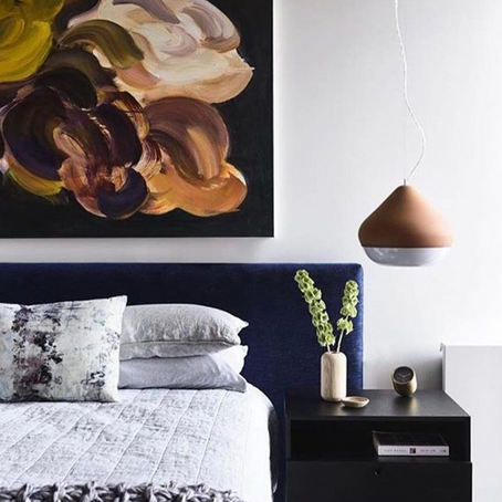 art, furniture + object