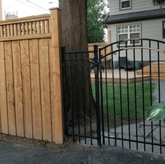 DN Decks And Fences