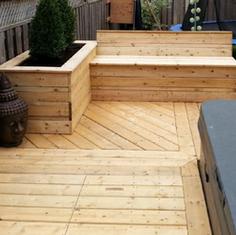 Deck-DN Decks And Fences