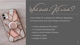 Seca & Co Media Kit