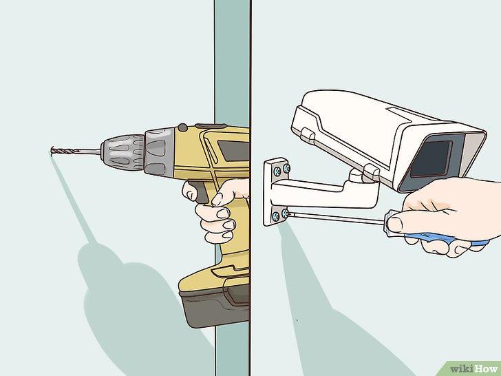 v4-728px-Install-a-Security-Camera-Syste