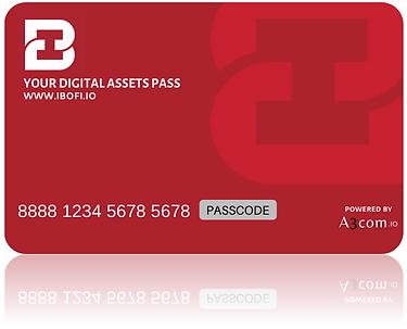 Cao Jun Digital Gift Card