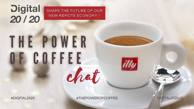 The Power of Coffee Chat