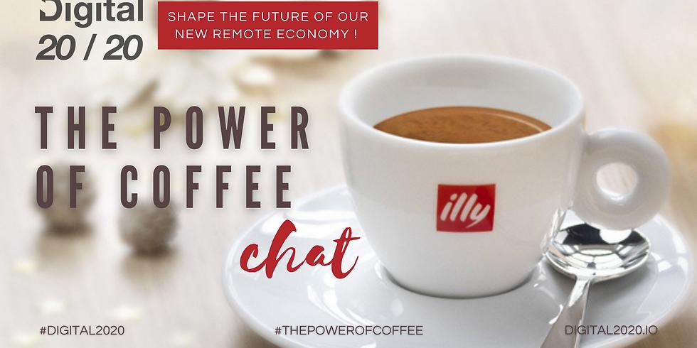 咖啡聊天的力量