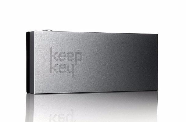 KeepKey & Bitcoin