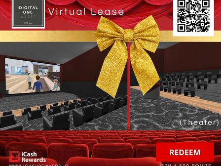 3DVR空间出售和租赁    Digital One 3D VR Center