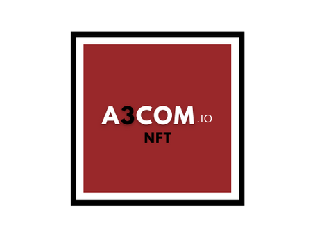 A3Com | Blockchain-powered commerce is the future !