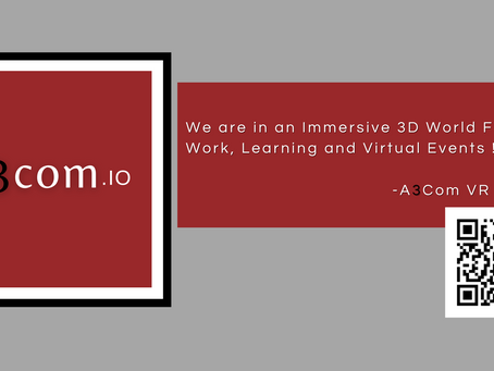 A3Com is a Vancouver-based eCommerce and software development company.