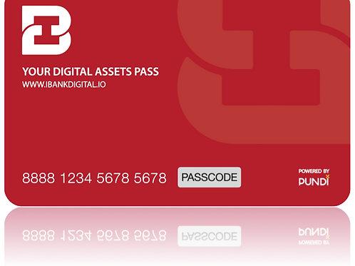 Cao Jun Digital Pass