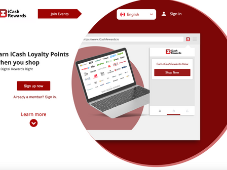 iCashRewards 3.0 Social  eCommerce Marketing Officially Launched