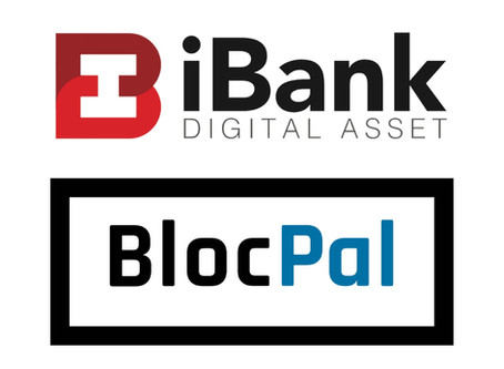 iBank Digital and BlocPal International Enter Strategic Partnership