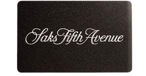 saks-fifth-avenue--Saks-Signature-Gift-C