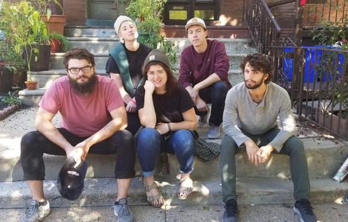 Sydney Schizzano Tour Fall-2018