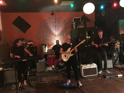 Sydney Schizzano Band- Vermont