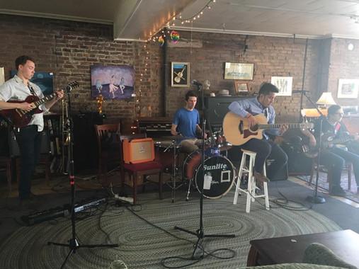 Arthur's Cafe- Schenectady, NY